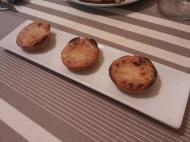 Tartaletas