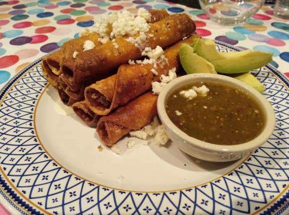 Falutas mexicanas